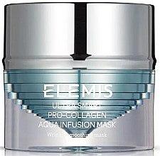Parfüm, Parfüméria, kozmetikum Smart Aqua Infusion maszk - Elemis Ultra Smart Aqua Infusion Masque