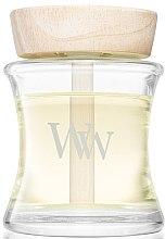 Parfüm, Parfüméria, kozmetikum Aromadiffúzor - Woodwick Home Fragrance Diffuser Applewood