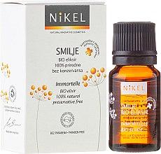 Parfüm, Parfüméria, kozmetikum Arcápoló elixír - Nikel Smile Bio Eliksir