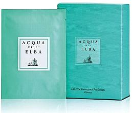 Parfüm, Parfüméria, kozmetikum Acqua dell Elba Classica Women - Nedves törlőkendők