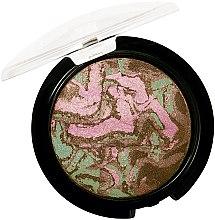 Parfüm, Parfüméria, kozmetikum Arcpúder - Peggy Sage Mosaic Powder