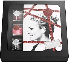 Parfüm, Parfüméria, kozmetikum Frizura készítő 12 db-s szett - Invisibobble Styling Box