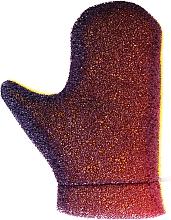 """Parfüm, Parfüméria, kozmetikum Masszázskesztyű """"Aqua"""", 6021, lila-sárga - Donegal Aqua Massage Glove"""