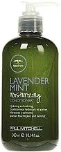 Parfüm, Parfüméria, kozmetikum Hidratáló kondicionáló levendula és menta kivonattal - Paul Mitchell Tea Tree Lavender Mint Conditioner