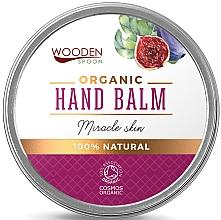 Parfüm, Parfüméria, kozmetikum Ajakbalzsam - Wooden Spoon Hand Balm Miracle Skin