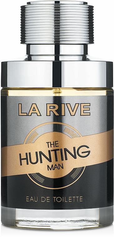 La Rive The Hunting Man - Eau De Toilette