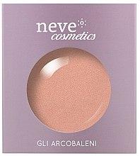Parfüm, Parfüméria, kozmetikum Kompakt highlighter - Neve Cosmetics