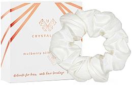 Parfüm, Parfüméria, kozmetikum Selyem hajgumi, elefántcsont - Crystallove