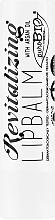 Parfüm, Parfüméria, kozmetikum Regeneráló ajakbalzsam - PuroBio Cosmetics Revitalizing Lip Balm