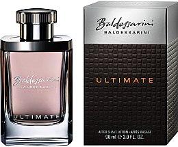 Parfüm, Parfüméria, kozmetikum Baldessarini Ultimate - Borotválkozás utáni arcvíz