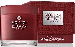 Parfüm, Parfüméria, kozmetikum Molton Brown Rosa Absolute Single Wick Candle - Illatosított gyertya
