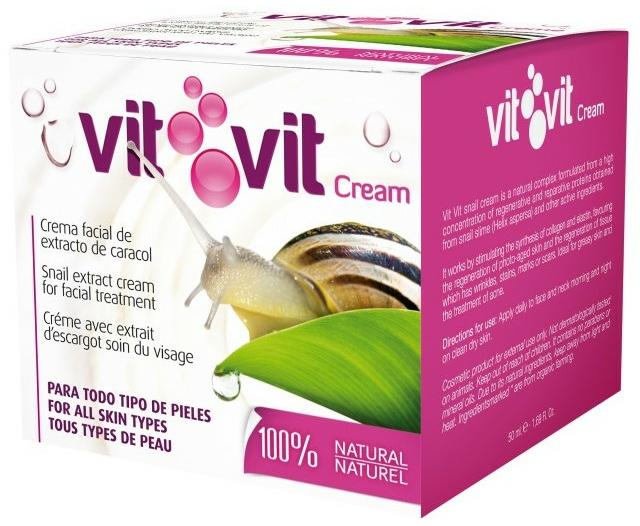 Arckrém - Diet Esthetic Vit Vit Cream