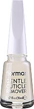 Parfüm, Parfüméria, kozmetikum Kutikula eltávolító gél-olaj - Flormar Nail Care Gentle Cuticle Remover