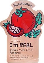 Parfüm, Parfüméria, kozmetikum Paradicsom maszklap - Tony Moly I'm Real Tomato Mask Sheet