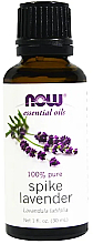 Parfüm, Parfüméria, kozmetikum Széles levelű levendula illóolaj - Now Foods Essential Oils 100% Pure Spike Lavender