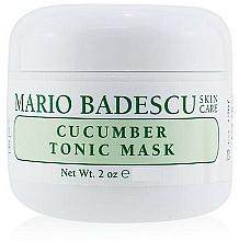 "Parfüm, Parfüméria, kozmetikum Arcmaszk ""Uborka"" - Mario Badescu Cucumber Tonic Mask"