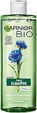 Parfüm, Parfüméria, kozmetikum Nyugtató micellás víz - Garnier Bio Soothing Cornflower Micellar Water