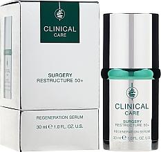 """Parfüm, Parfüméria, kozmetikum Szérum """"Restrukturizáló 50+"""" - Klapp Clinical Care Surgery Restructure"""