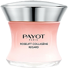 Parfüm, Parfüméria, kozmetikum Szemkrém peptidekkel - Payot Roselift Collagene Regard Lifting Eye Cream