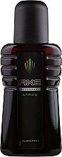 Parfüm, Parfüméria, kozmetikum Spray dezodor férfiaknak - Axe Africa Deodorant Pumpspray