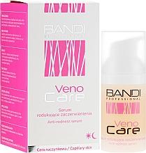 Parfüm, Parfüméria, kozmetikum Bőrpír elleni arcszérum - Bandi Professional Veno Care Anti-Redness Serum