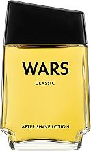 Parfüm, Parfüméria, kozmetikum Borotválkozás utáni arcvíz - Wars Classic