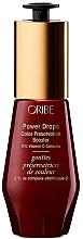 Parfüm, Parfüméria, kozmetikum Magas koncentrációjú szérum festett hajra - Oribe Power Drops Color Preservation Booster