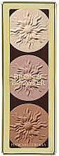 Parfüm, Parfüméria, kozmetikum Konturozó paletta - Physicians Formula Bronze Booster Glow-Boosting Strobe and Contour Palette Matte Sculpting Palette
