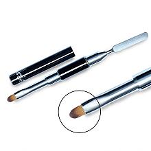 Parfüm, Parfüméria, kozmetikum Gél lakk ecset spatulával, № 12 - Elisium