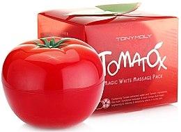 Parfüm, Parfüméria, kozmetikum Világosító paradicsomos maszk - Tony Moly Tomatox Magic White Massage Pack