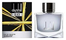 Parfüm, Parfüméria, kozmetikum Alfred Dunhill Dunhill London Black - Eau De Toilette