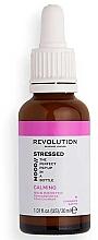 Parfüm, Parfüméria, kozmetikum Arcszérum - Revolution Skincare Stressed Mood Soothing Serum