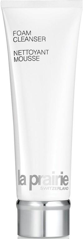 Luxus tisztítóhab - La Prairie Foam Cleanser — fotó N1