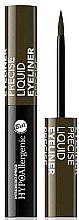 Parfüm, Parfüméria, kozmetikum Szemhéjtus - Bell HYPOAllergenic Precise Liquid Eyeliner
