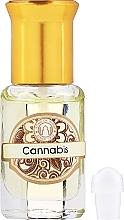 Parfüm, Parfüméria, kozmetikum Song of India Cannabis - Olajos parfüm