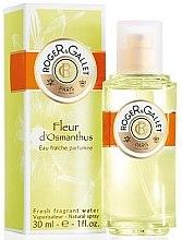 Roger & Gallet Fleur D'Osmanthus - Eau De Parfum  — fotó N2