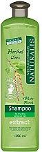"Parfüm, Parfüméria, kozmetikum Sampon ""Nyír"" - Naturalis Herbal Care White Birch Shampoo"