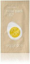 Parfüm, Parfüméria, kozmetikum Pórustisztító tapasz orra - Tony Moly Egg Pore Nose Pack