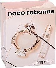 Parfüm, Parfüméria, kozmetikum Paco Rabanne Olympea - Szett (edp/80ml + edp/20ml)