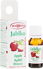 """Parfüm, Parfüméria, kozmetikum Illóolaj """"Alma"""" - Bamer Apple Oil"""
