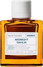 Parfüm, Parfüméria, kozmetikum Korres Midnight Dahlia - Eau De Toilette