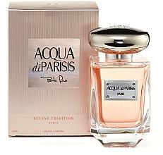 Parfüm, Parfüméria, kozmetikum Reyane Tradition Acqua Di Parisis Porto Fino - Eau De Parfum
