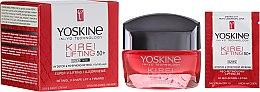 Parfüm, Parfüméria, kozmetikum Ránctalanító nappali krém 50+ - Yoskine Kirei Lifting Day Cream 50+