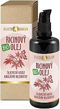 Parfüm, Parfüméria, kozmetikum Ricinusolaj arcra és testre - Purity Vision BIO