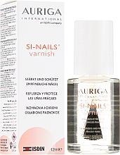 Parfüm, Parfüméria, kozmetikum Erősítő körömlakk - Auriga Si-Nails Varnish