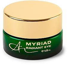 Parfüm, Parfüméria, kozmetikum Aromaterápiás regeneráló szemkörnyékápoló krém - Ambasz Myriad Radiant Eye