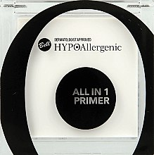 Parfüm, Parfüméria, kozmetikum Sminkbázis - Bell Hypoallergenic All in One Primer
