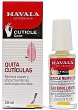 Parfüm, Parfüméria, kozmetikum Körömágybőr eltávolító szer - Mavala Cuticle Remover