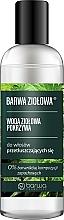 Parfüm, Parfüméria, kozmetikum Csalán hajvíz - Barwa Herbal Water