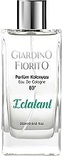 Parfüm, Parfüméria, kozmetikum Giardino Fiorito Eclatant - Kölni